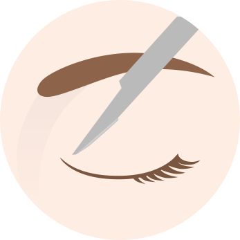 眼瞼下垂の治療法